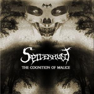 SPIDERHUNT 2012 The Cognition Of Malice